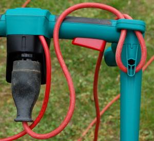 tondeuse électrique bosch cable