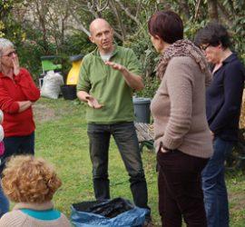 conférence et formation jardin naturel